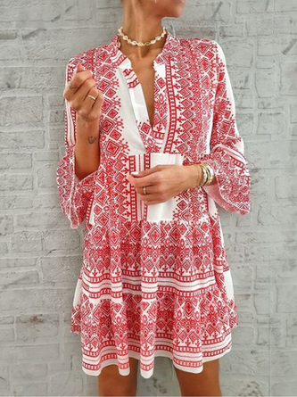 Best Cheap Bohemian Dresses Online 2020 Summer Anniecloth